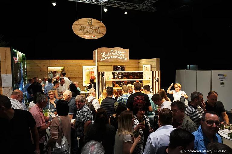 Badische Weinmesse 2018