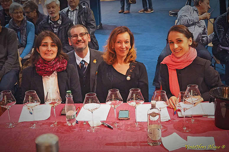 Wine Master 2018
