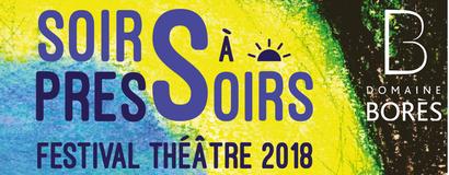 Festival Soirs à Pressoirs 2018