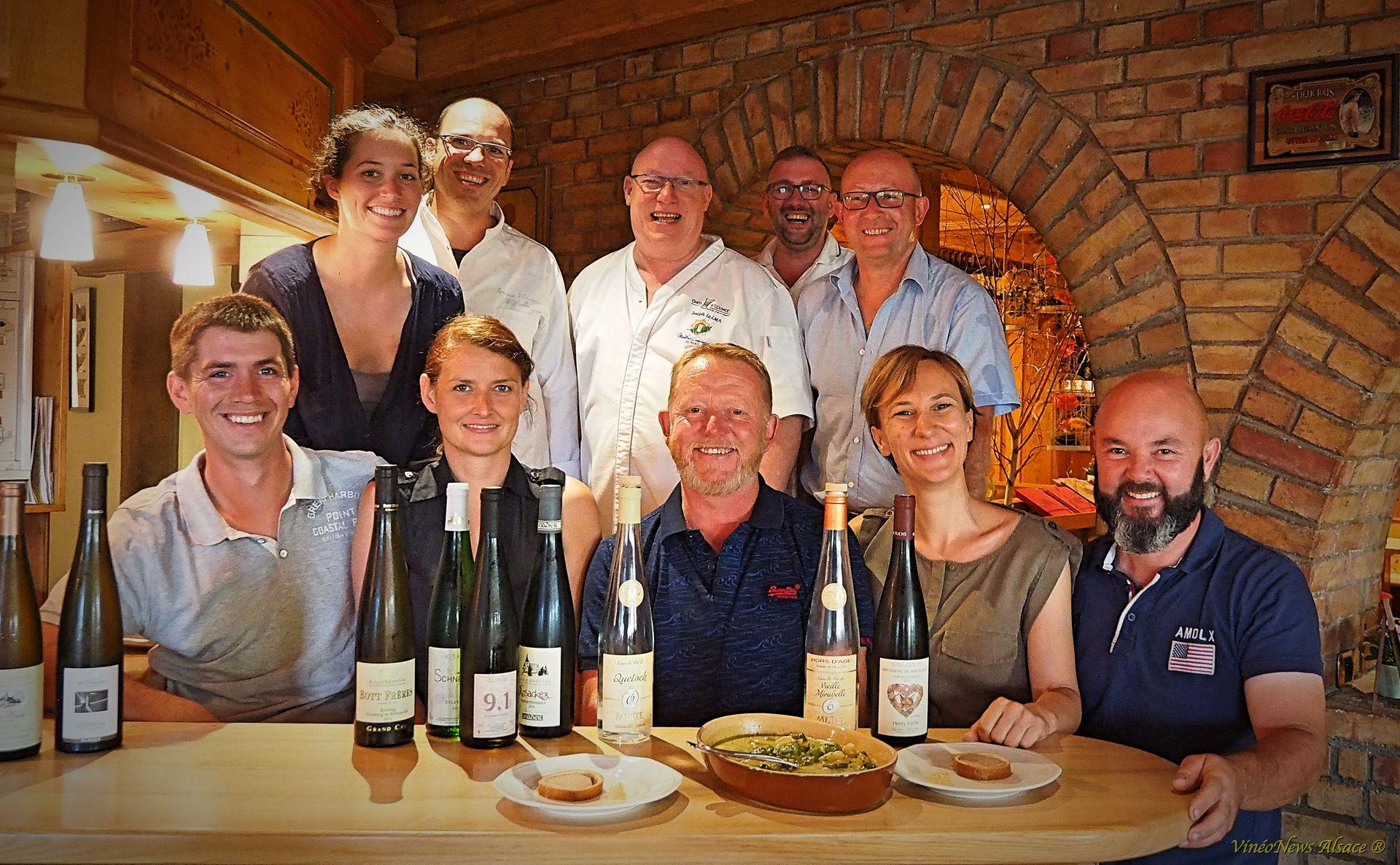 90ème Fête du Vin et de la Gastronomie de Ribeauvillé