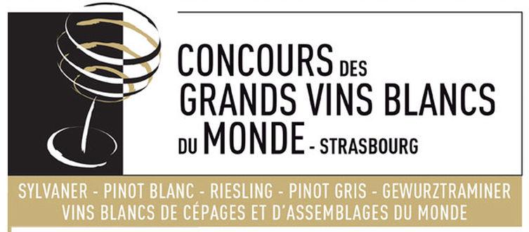 Les Concours des Grands Vins Blancs du monde, ouverture des inscriptions