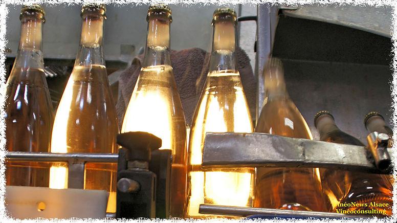 Petitdemange, une entreprise qui a de la bouteille
