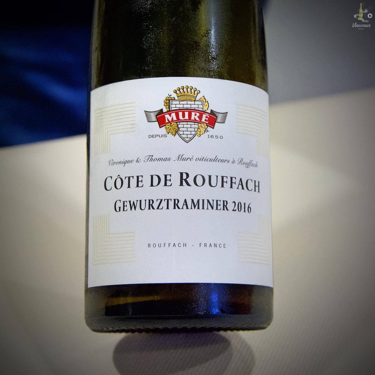 A la découverte des Vins d'Alsace avec Emmanuel Nasti