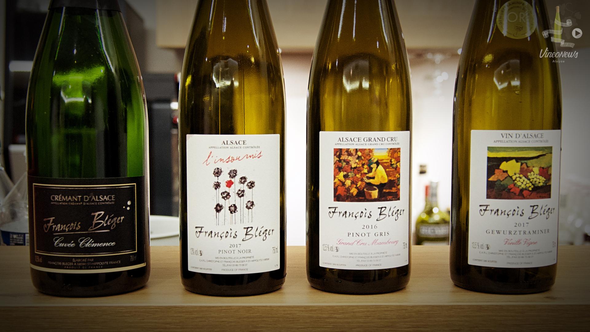 Parfait accord mets et vins à La Bacchante