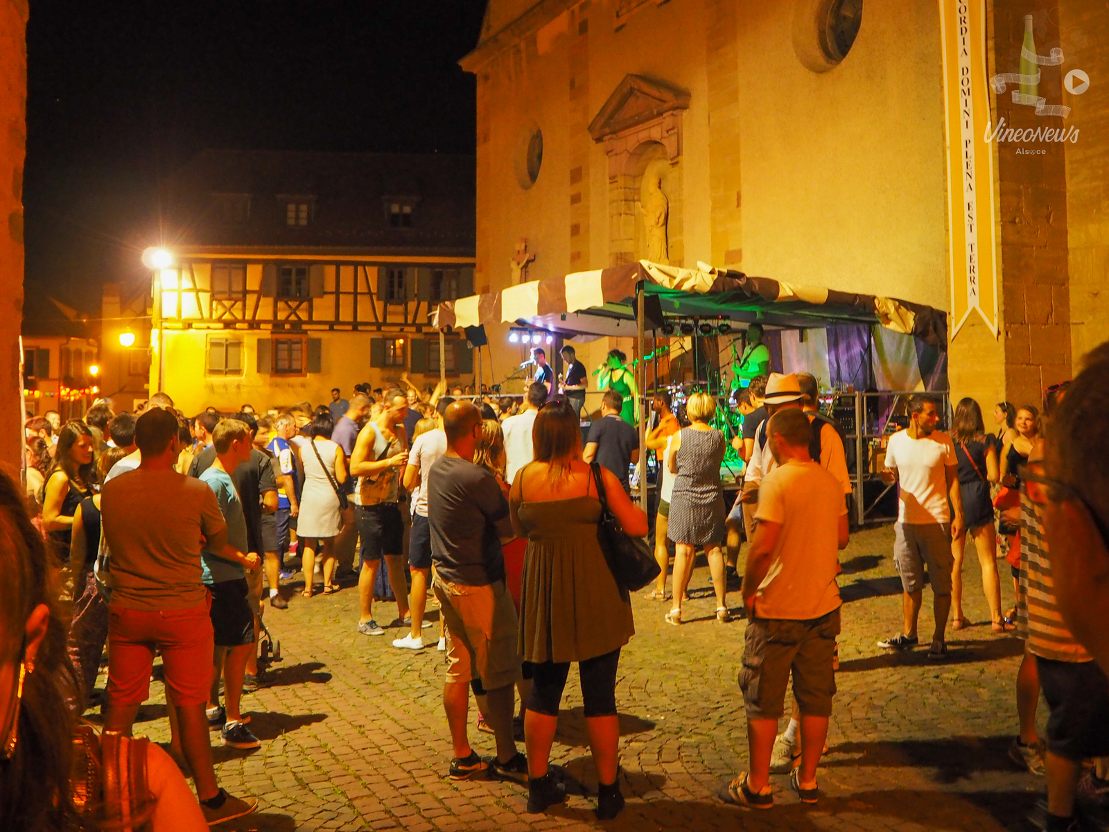 2016… Eguisheim en fête