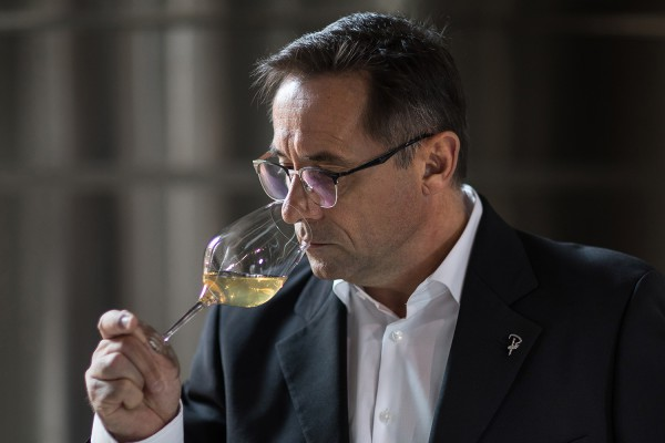 Bonjour Alsace, il y a du nouveau dans le vignoble !