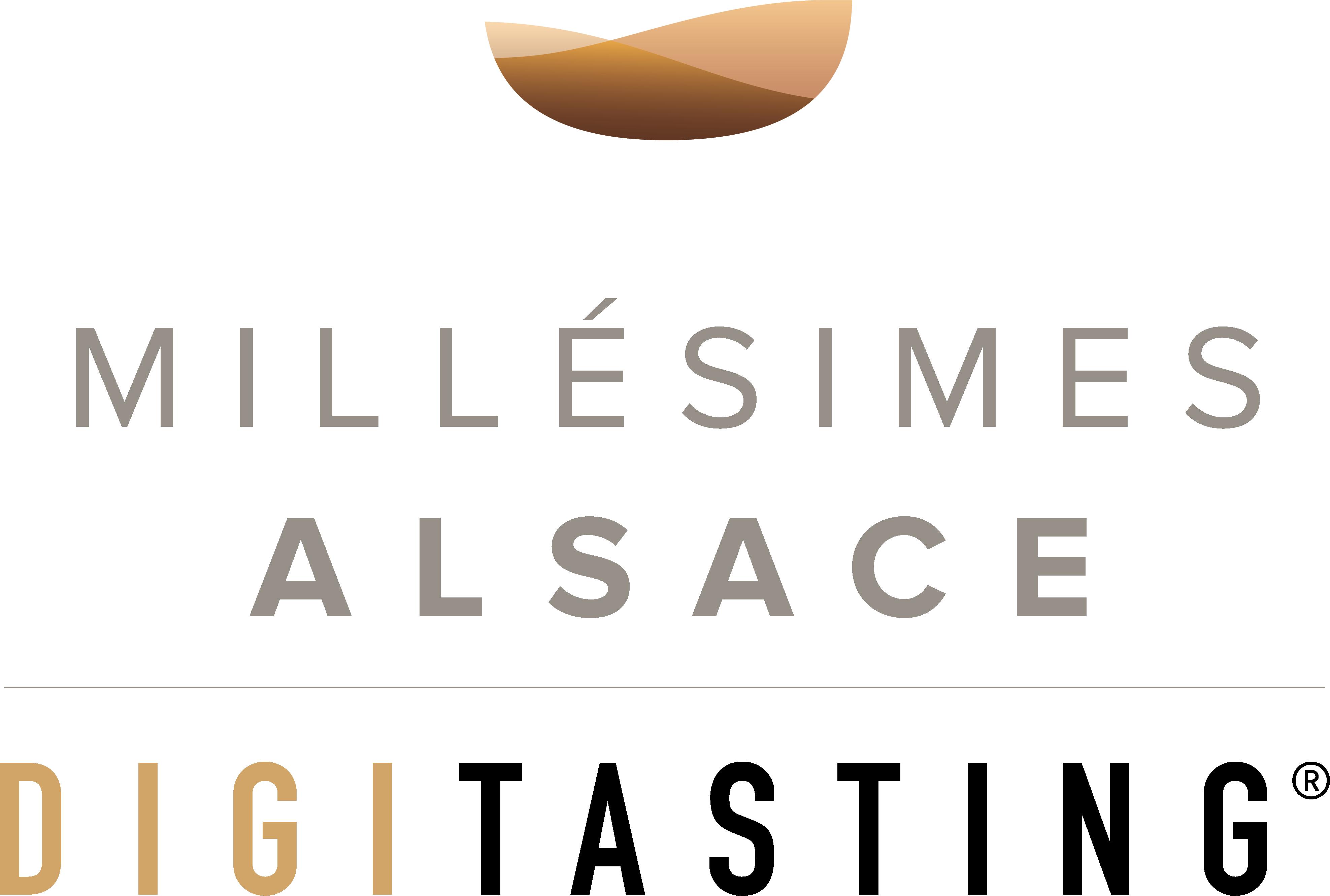Millésimes Alsace DigiTasting®