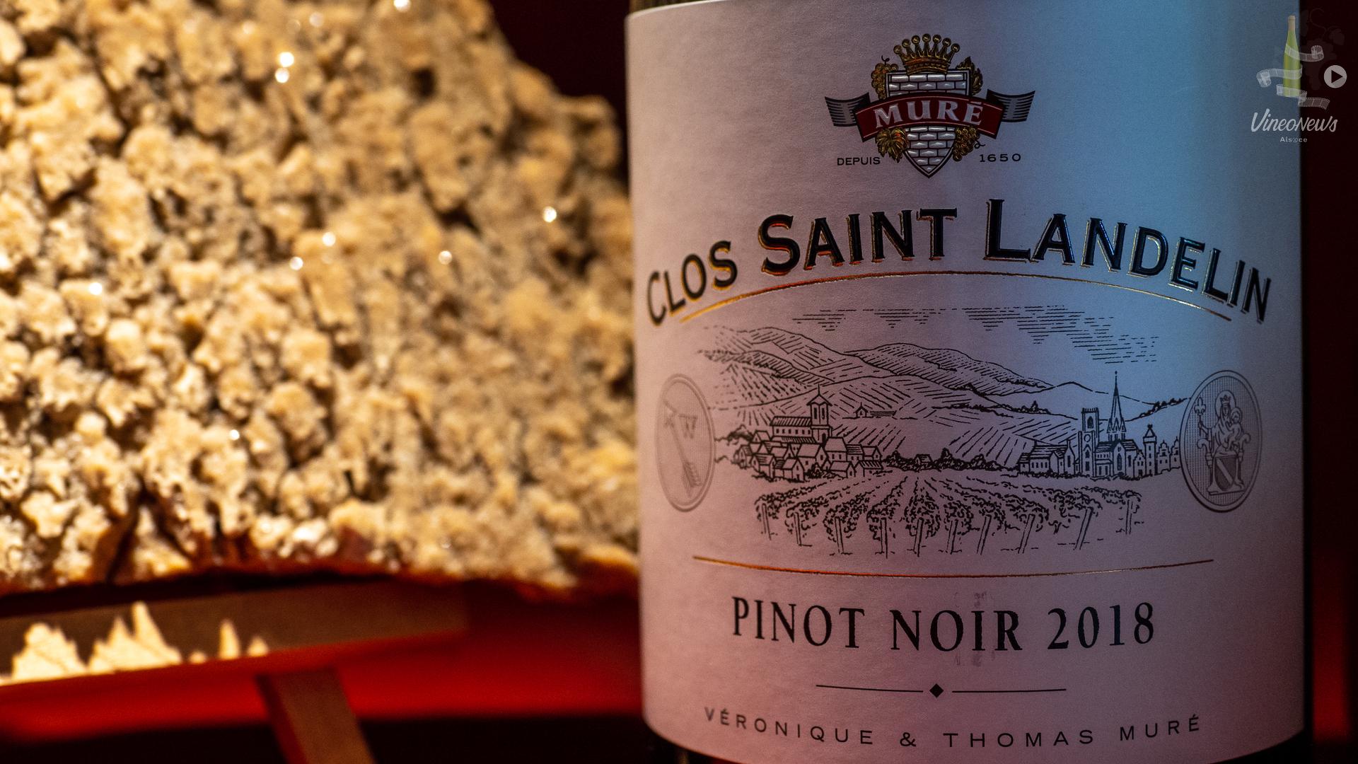 Clos Saint Landelin – Domaine Muré