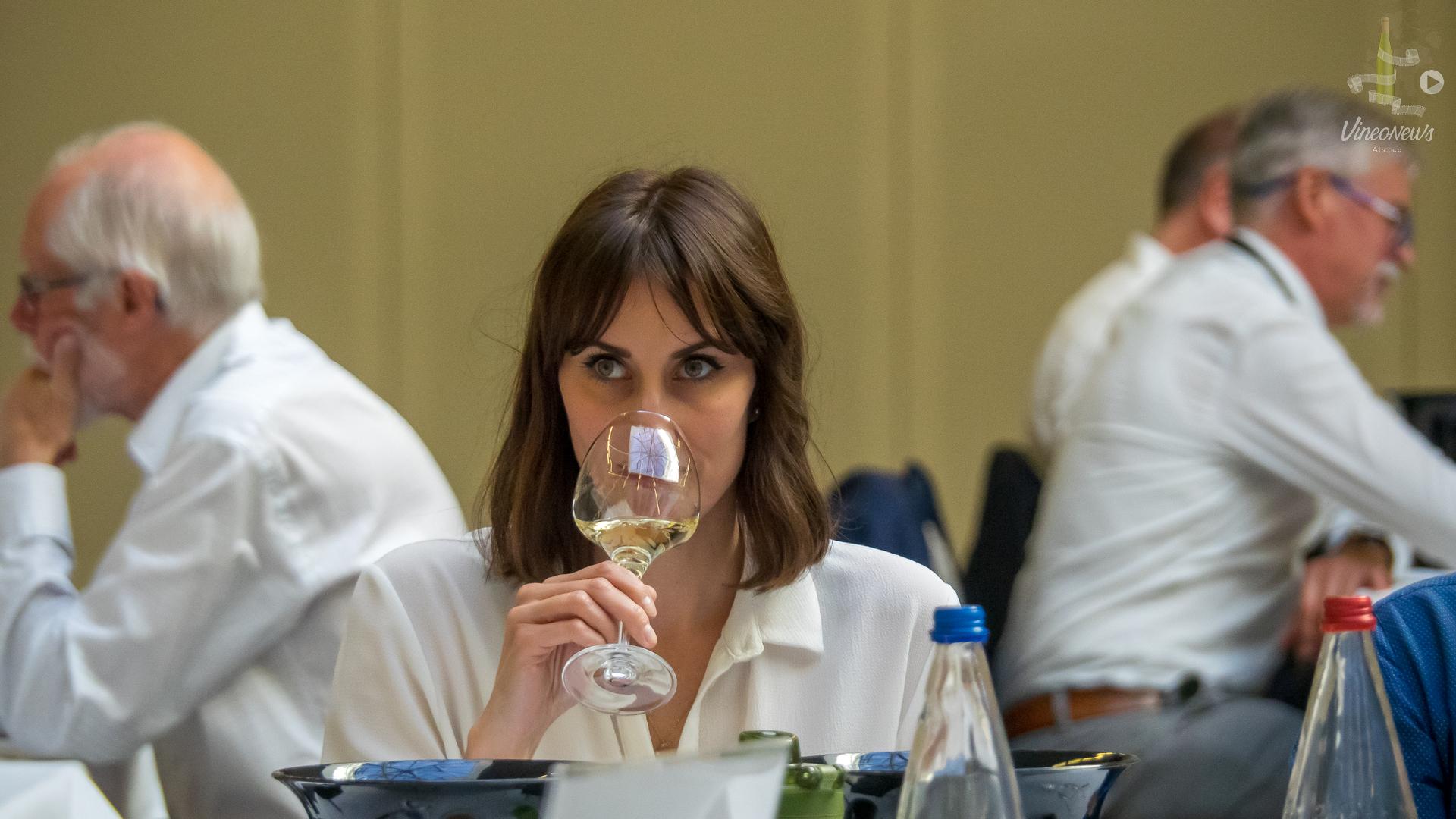 Mondial des vins blancs 2021, c'est parti